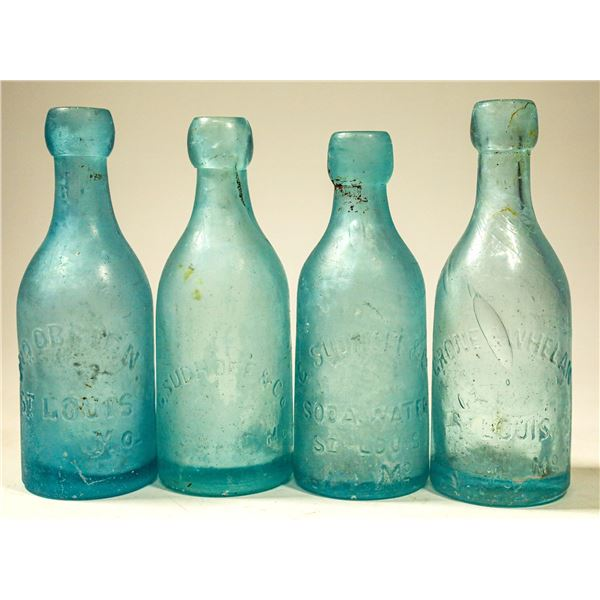 Missouri Blob Soda Group (4)  [139797]