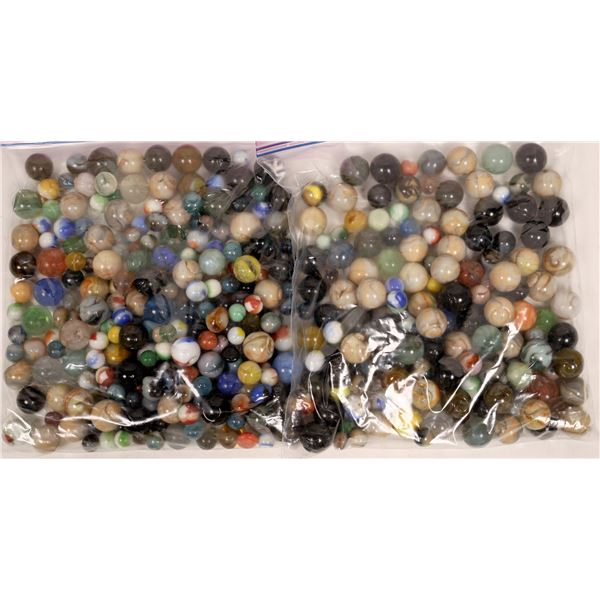 Error Marbles Collection (9.2 lbs)  [140758]