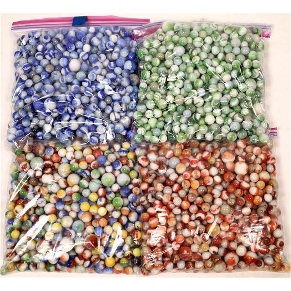 Variety Pack Marbles (26.0 lbs)  [139898]