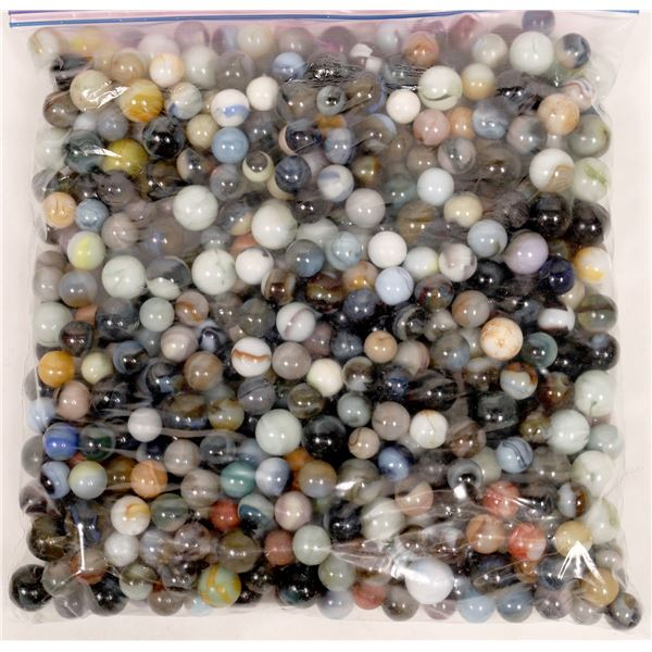 Variety Pack of Marbles (7.6 lbs)  [140759]