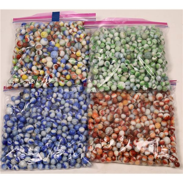 Variety Pack of Marbles (26.8 lbs)  [139899]