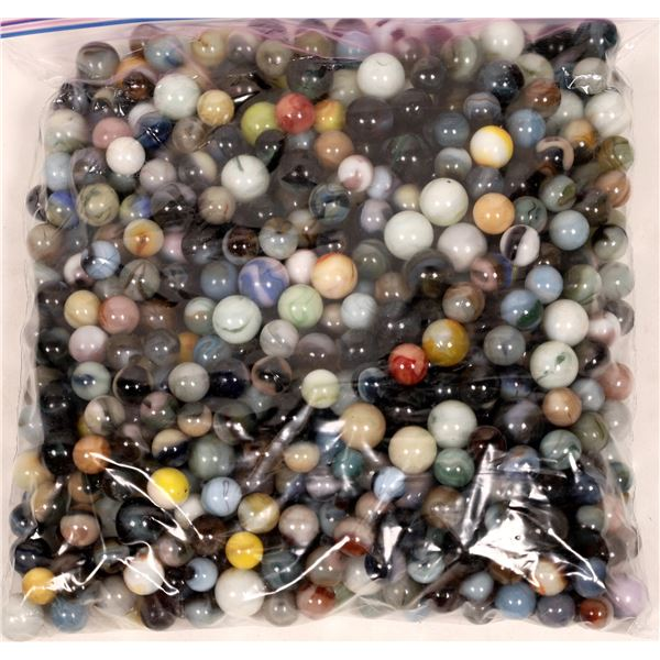Variety Pack of Marbles (8.2 lbs)  [140764]