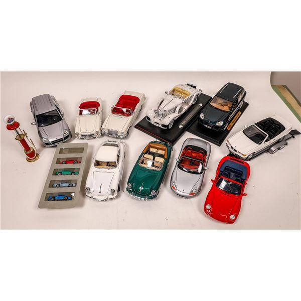 1/18 Die Cast Cars  [139816]