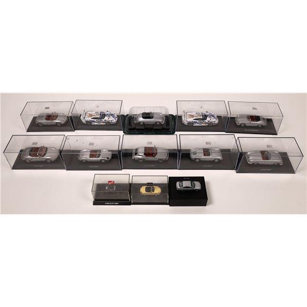 Paul's Minichamps car models  [138007]