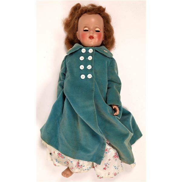 Angel Face Doll by R & B  [138412]