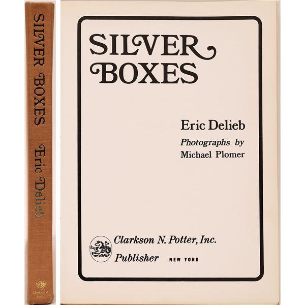 Silver Boxes  [139384]