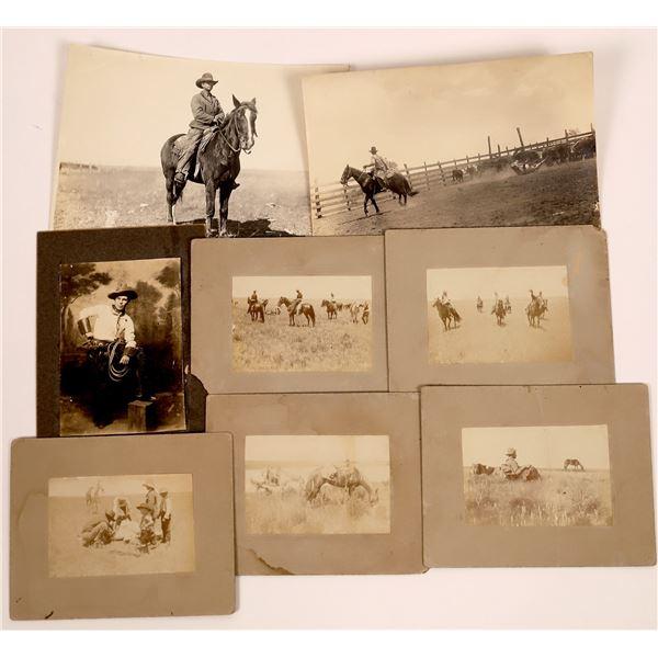 Cowboy Photo Gallery (7)  [140492]