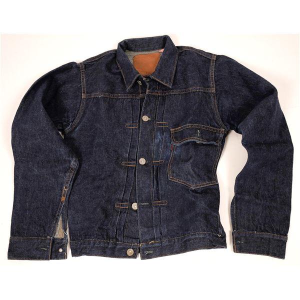 Vintage Levi's 506 XX Jacket  [139651]