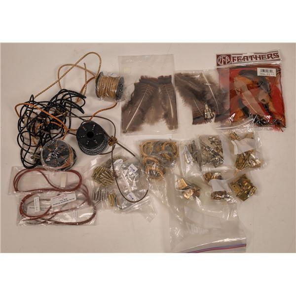 Western Bolo Tie-Making Supplies  [140702]