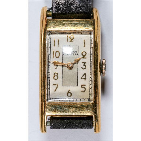 Waltham Riverside Wrist Watch  [138383]