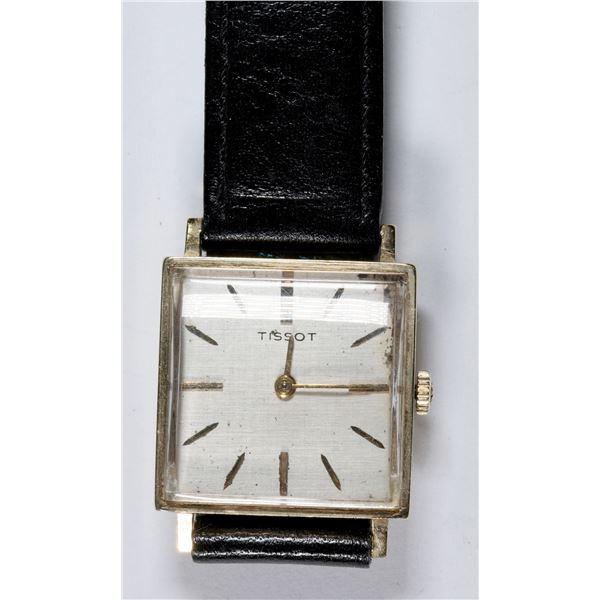 Tissot Man's Wristwatch  [138375]