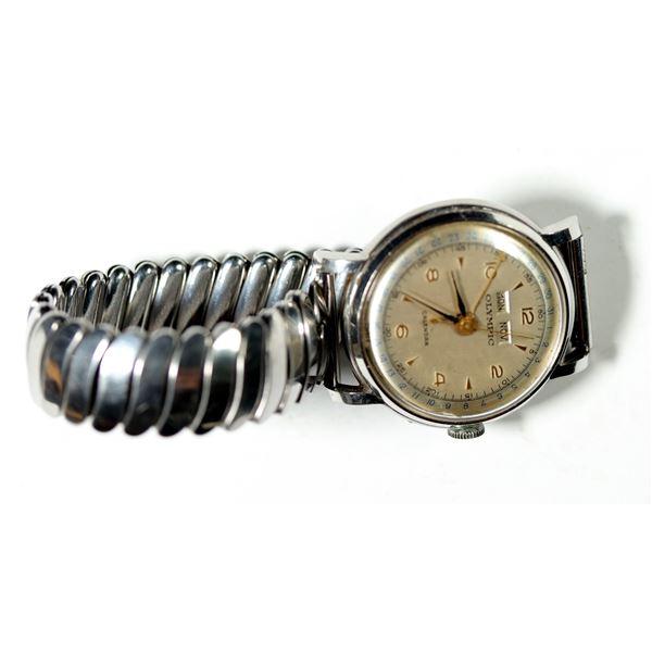 Olympic Calendar Wristwatch  [138384]