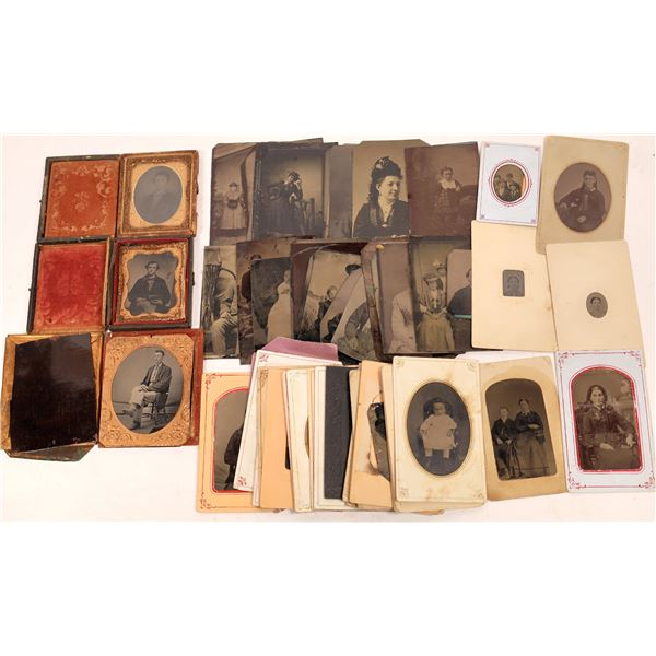 Tin Type Collection  [139266]