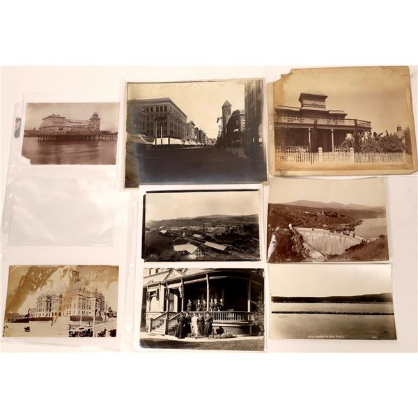 Vintage Photo Collection  [139988]