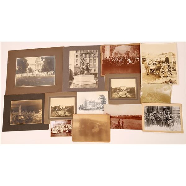 Vintage Photograph Collection  [139327]