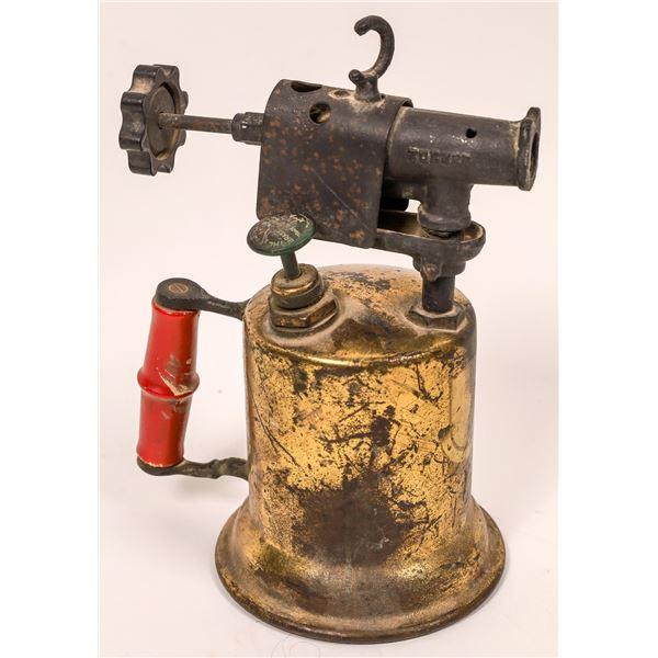 Turner Brass Works Blow Torch  [139335]