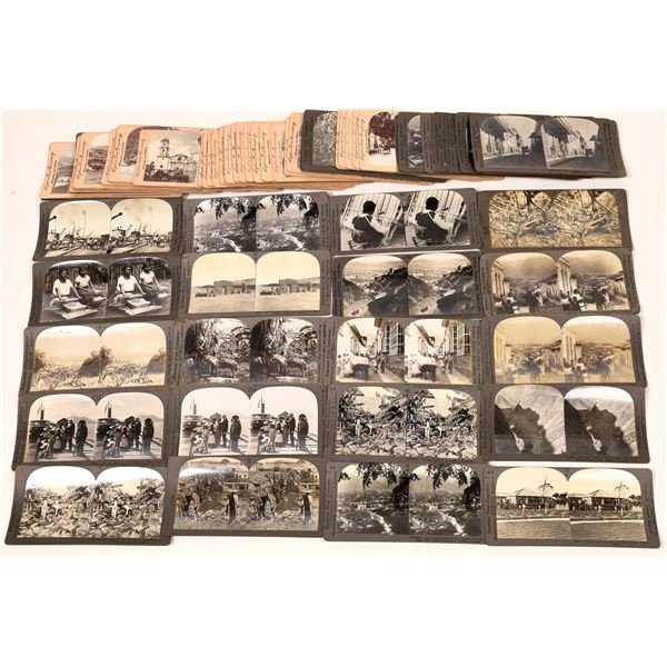Stereo View Card Collection Mexico, Central and South America  [139776]