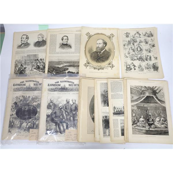 """""""The Illustrated London News""""  [139349]"""