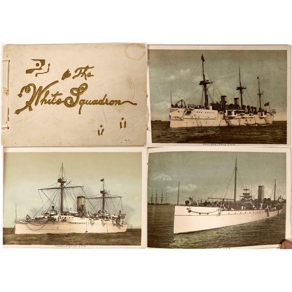 The White Squadron Photo Album  [139184]