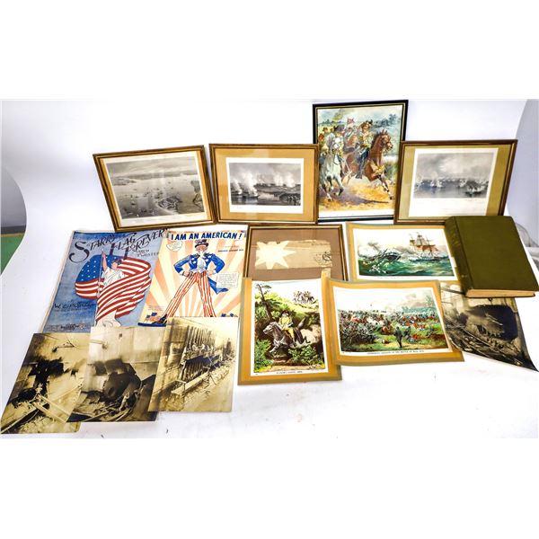 US Military Memorabilia  [139142]