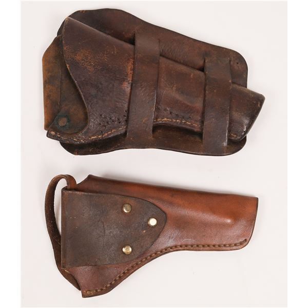 Holsters for Colt revolvers  [140811]