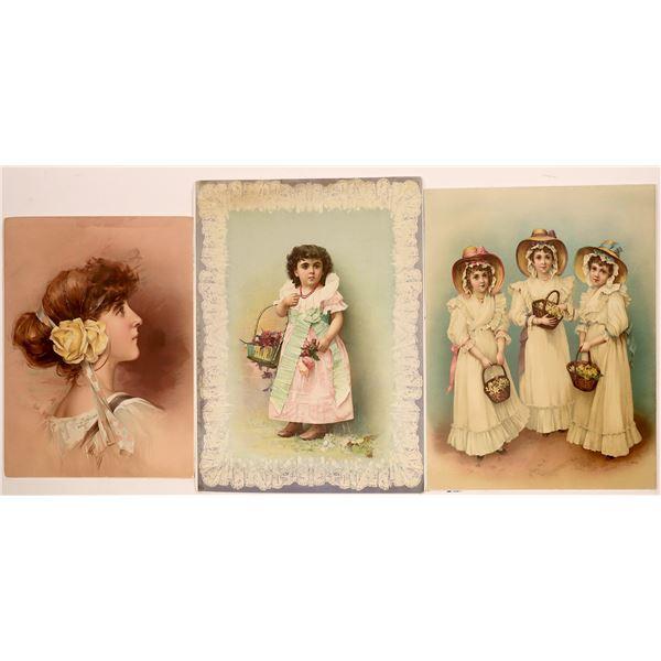 Victorian Art Prints  [139538]