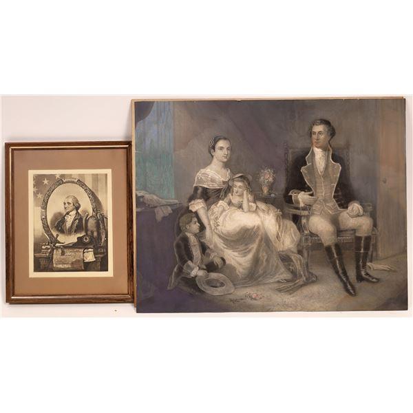 George Washington Prints - 2  [139278]