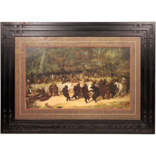 Dancing Bears  [139655]