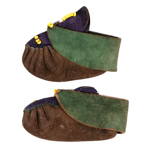 Baby Moccasins  [138146]