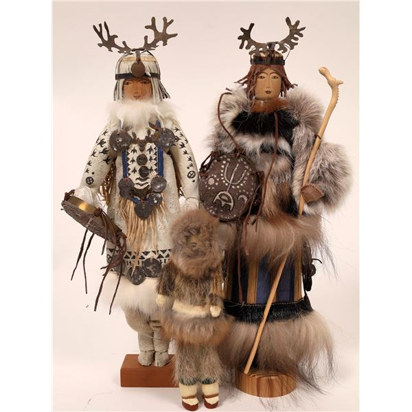 Eskimo Dolls  [139842]