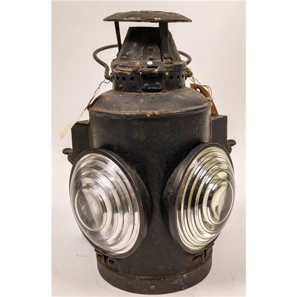 Railroad Engine Classification Lamp by Adlake  [138326]