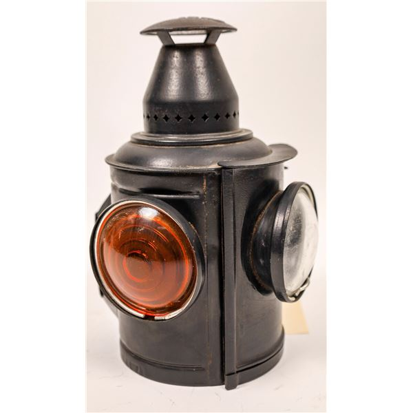 Railroad Lamp by Adlake  [138325]