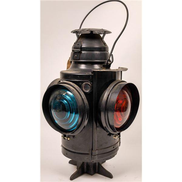 Railroad Switch Lamp by Handlan  [138318]