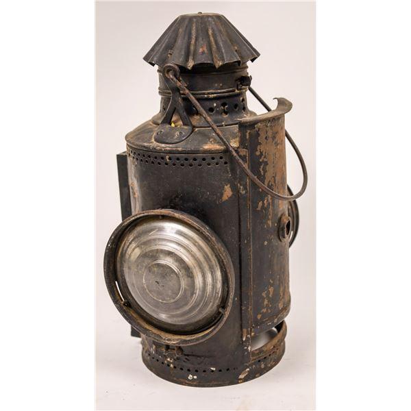 United Switch & Signal Co Railroad Lamp  [138306]