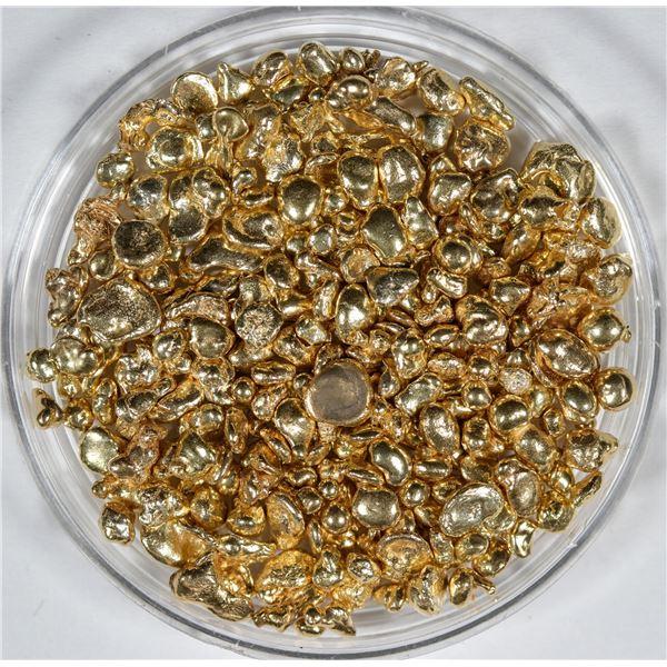 Gold and Silver Amalgam  [136191]