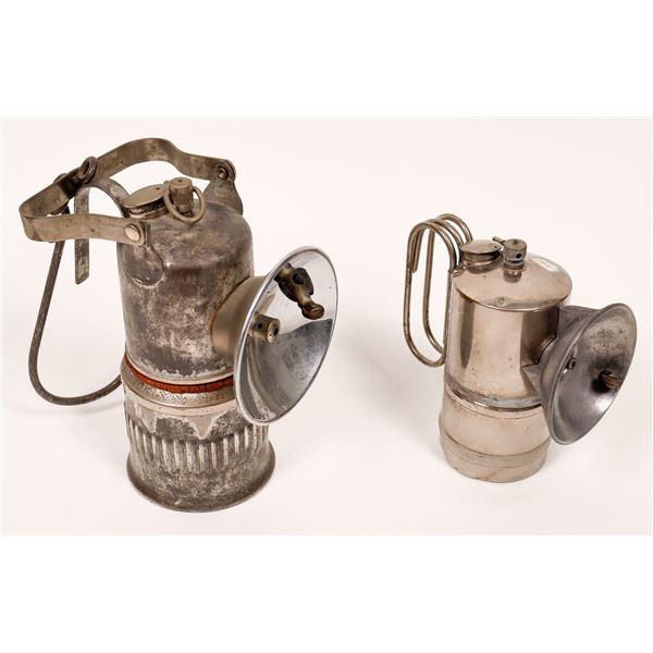 Carbide Lamps, Dewar ITP It's Trouble Proof - 2  [140413]