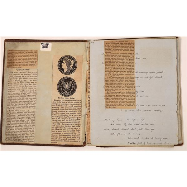 Numismatic Scrapbook  [139252]