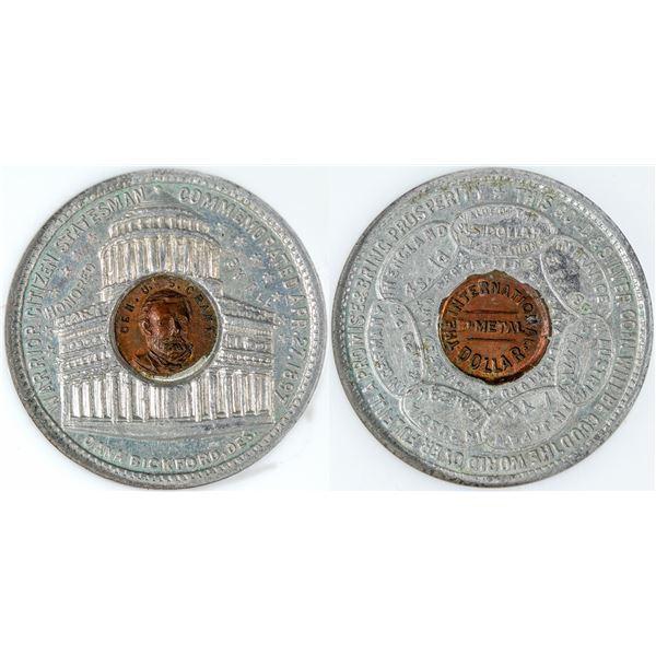 Bickford Dollar HK-837  [140665]