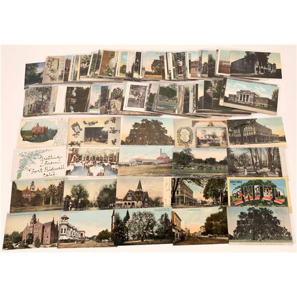 Postcard Collection: Color Postcards of Chico  [139966]