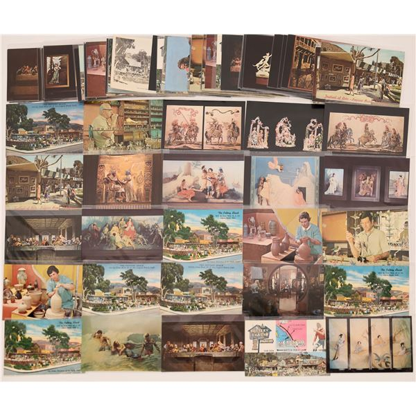 Postcard Collection Laguna Beach: Arts Festival & Pageant of the Masters  [139861]
