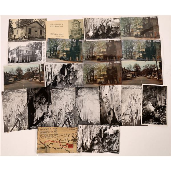 Murphys California Postcard Collection  [130290]