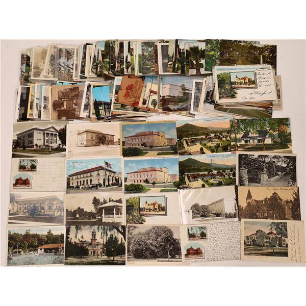 Postcard Collection: Busch Gardens/Older Cards/Newer Cards  [139961]