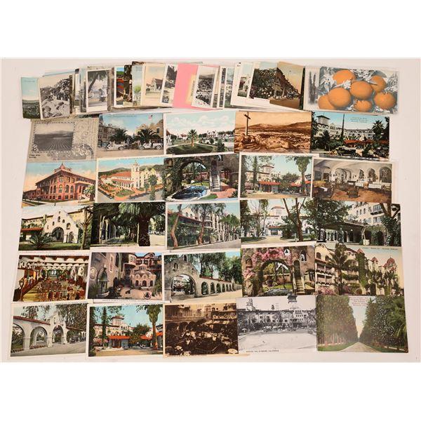 Postcard Collection: Riverside California  [139979]