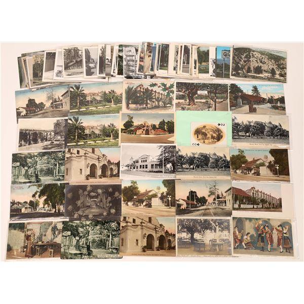 Postcard Collection: San Gabriel Valley  [139866]
