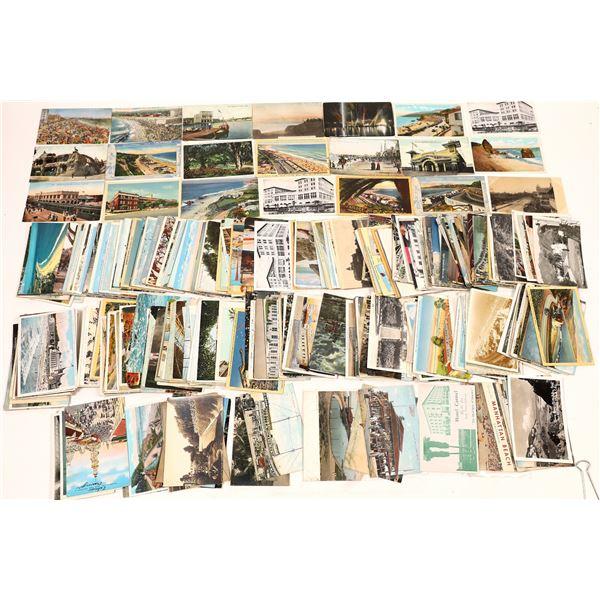 Postcard Collection: Malibu to Playa Del Ray  [136216]