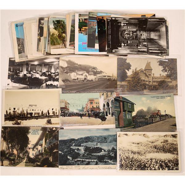 Southern California Postcard Group  [130437]