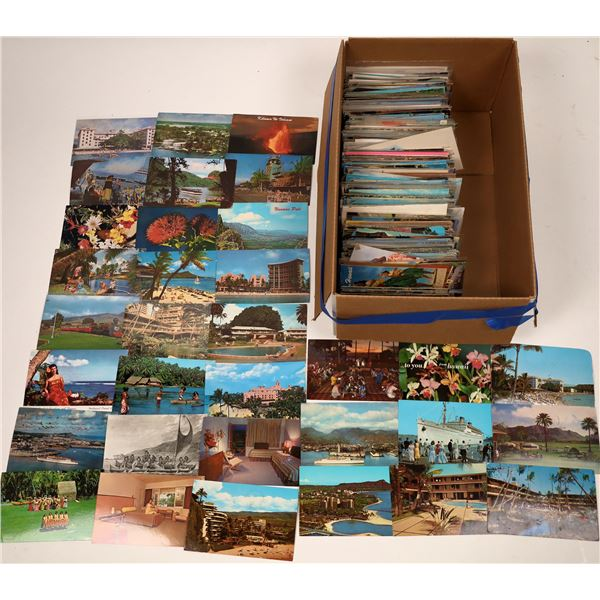 Post Cards from Hawaii  [137743]