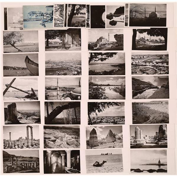Turkey Postcard Collection  [130345]
