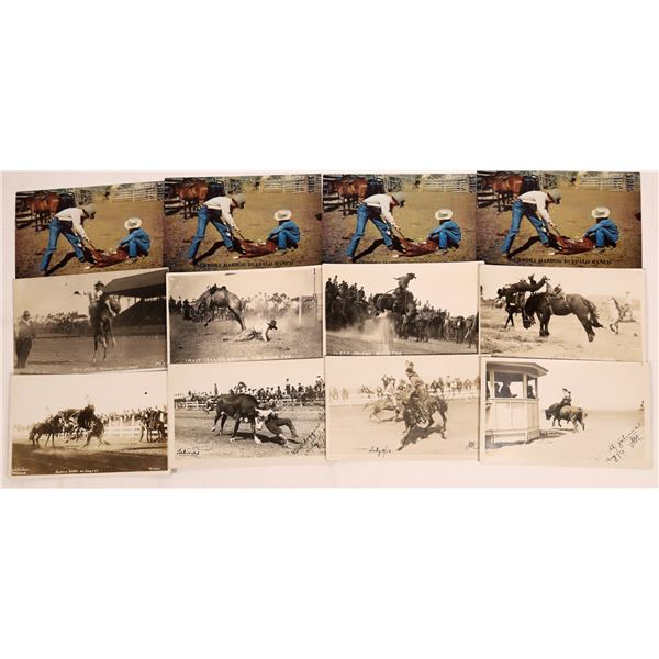 Rodeo Postcard Collection  [139087]
