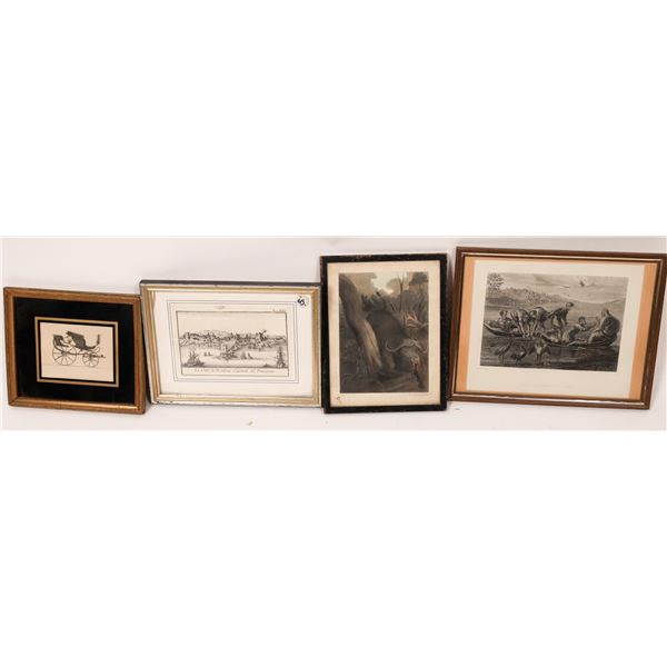 Framed Print Collection  [139758]